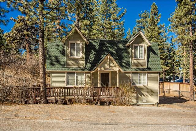 745 Barrett Way, Big Bear, CA 92314 (#EV19266163) :: J1 Realty Group