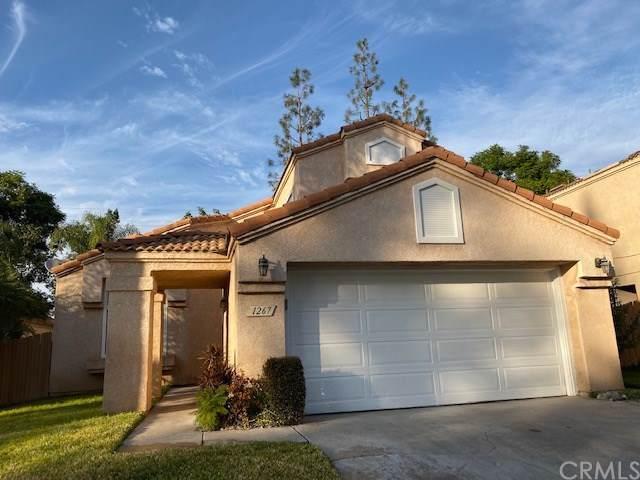 1267 Via Antibes, Redlands, CA 92374 (#WS19266170) :: A|G Amaya Group Real Estate
