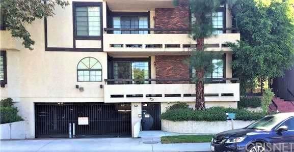 5534 Encino Avenue #308, Encino, CA 91316 (#SR19266169) :: Mainstreet Realtors®