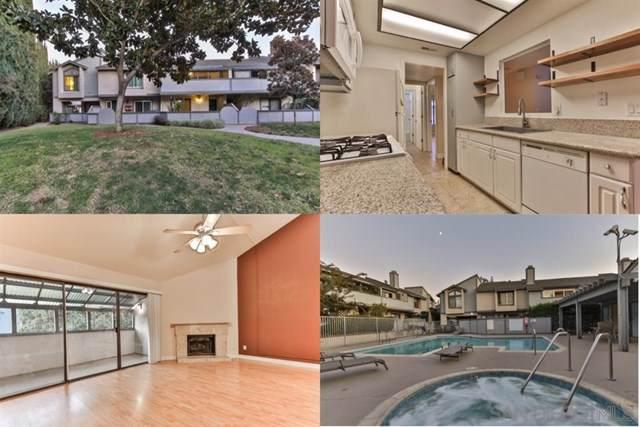 2135 E Valley Parkway #9, Escondido, CA 92027 (#190061774) :: Legacy 15 Real Estate Brokers