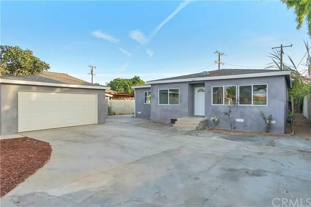 1636-1634 E 126th Street, Compton, CA 90222 (#CV19266068) :: The Marelly Group | Compass