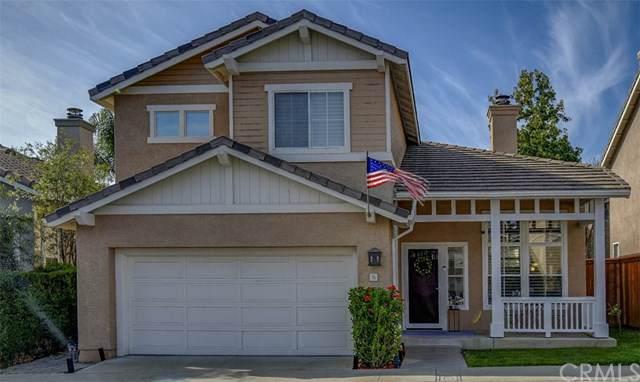 15 Silkwood Lane, Rancho Santa Margarita, CA 92688 (#OC19266040) :: J1 Realty Group
