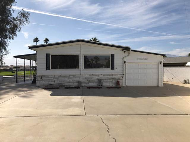 73211 Broadmoor Drive, Thousand Palms, CA 92276 (#219033948PS) :: Allison James Estates and Homes