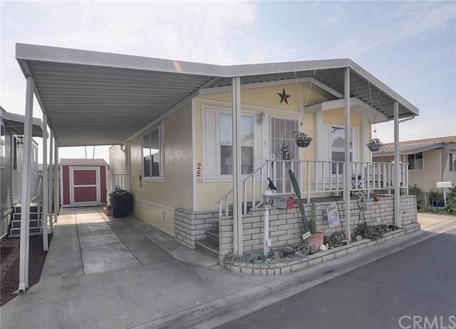 15717 Woodruff Avenue #25, Bellflower, CA 90706 (#PW19266156) :: RE/MAX Masters