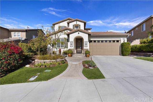 44332 Revana Street, Temecula, CA 92592 (#SW19263033) :: California Realty Experts