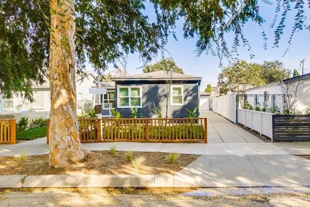 3184 Eucalyptus Avenue, Long Beach, CA 90806 (#RS19266186) :: Rogers Realty Group/Berkshire Hathaway HomeServices California Properties