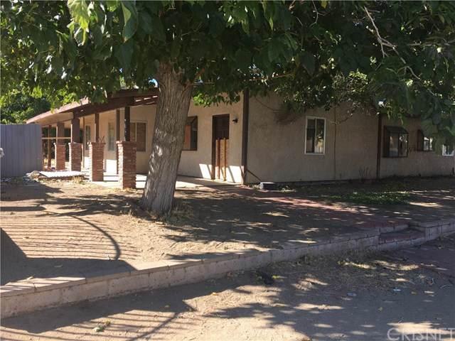38609 11th Street E, Palmdale, CA 93550 (#SR19266239) :: Powerhouse Real Estate