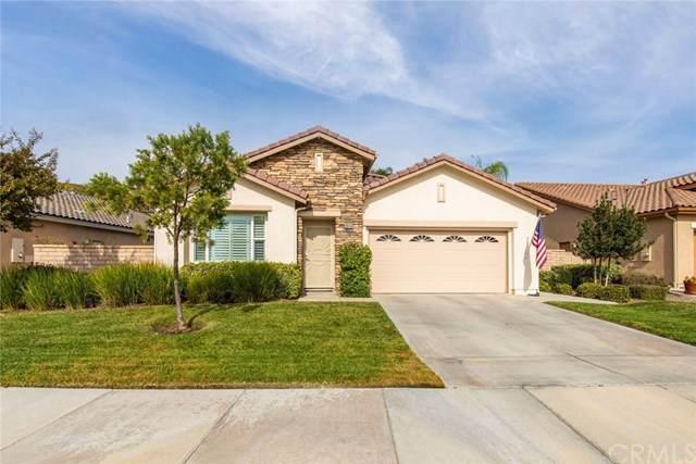 28116 Panorama Hills Drive, Menifee, CA 92584 (#SW19266049) :: California Realty Experts