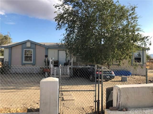 9820 E Palmdale Boulevard, Palmdale, CA 93591 (#SR19266242) :: Powerhouse Real Estate