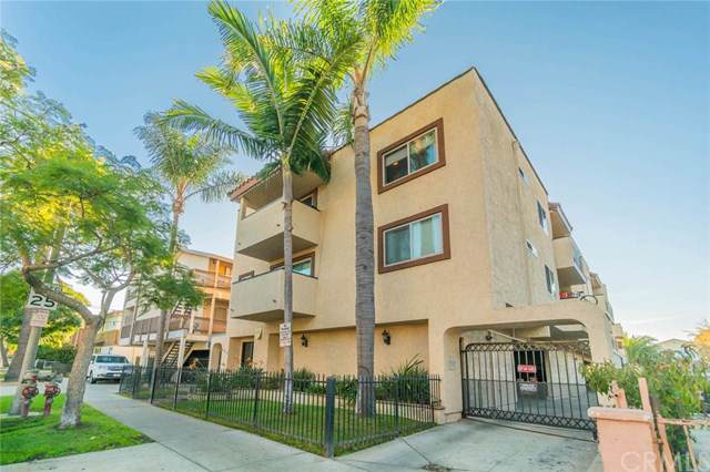 623 Walnut Avenue #10, Long Beach, CA 90802 (#PW19265904) :: Allison James Estates and Homes
