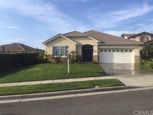 1845 Old Baldy Way, Upland, CA 91784 (#TR19266250) :: RE/MAX Innovations -The Wilson Group