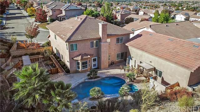 40252 Doral Lane, Palmdale, CA 93551 (#SR19266223) :: Powerhouse Real Estate