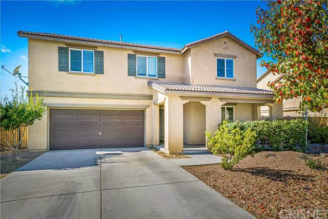 44635 Driftwood Street, Lancaster, CA 93535 (#SR19266228) :: The Miller Group