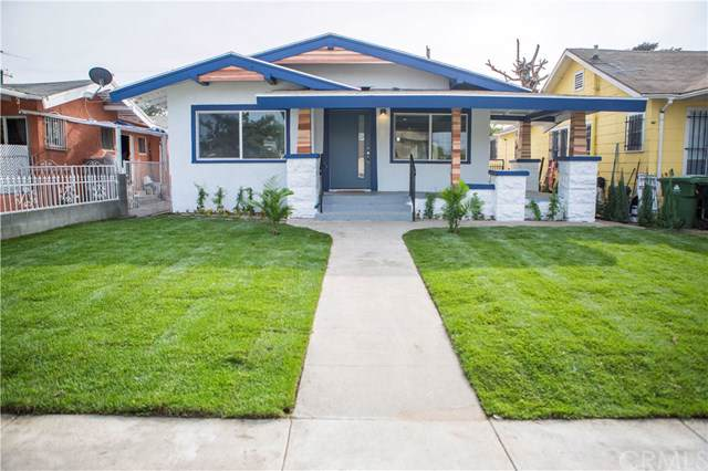 1844 W 38th Place, Los Angeles (City), CA 90062 (#IV19265420) :: Legacy 15 Real Estate Brokers