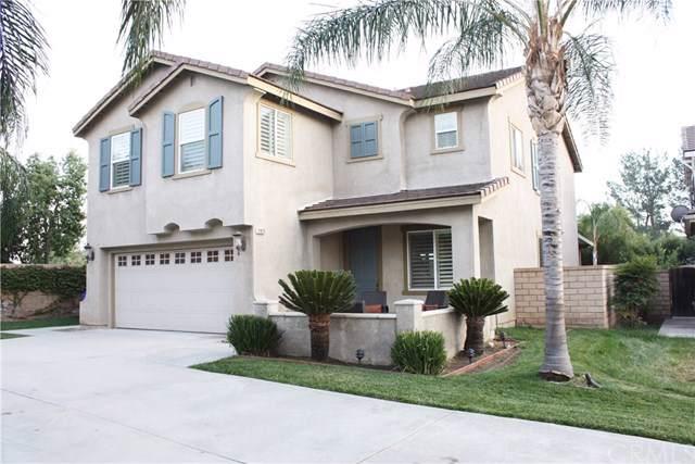 11875 Bunker Hill Drive, Rancho Cucamonga, CA 91730 (#EV19265443) :: J1 Realty Group