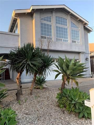 451 Island Street, Morro Bay, CA 93442 (#SC19266202) :: RE/MAX Parkside Real Estate