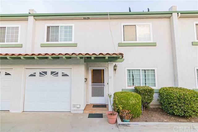 730 Claraday, Glendora, CA 91740 (#SB19266234) :: RE/MAX Empire Properties