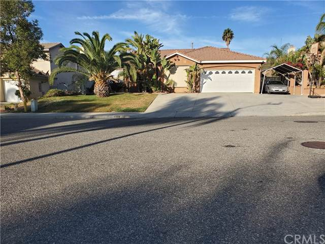 12339 Woodbriar Drive, Moreno Valley, CA 92555 (#IV19266245) :: Fred Sed Group