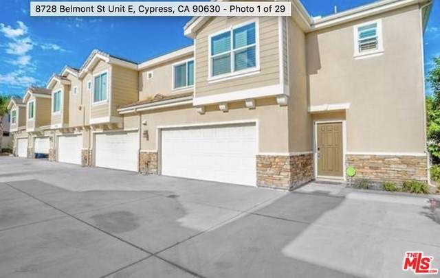 8596 Belmont Street, Cypress, CA 90630 (#19530658) :: Sperry Residential Group