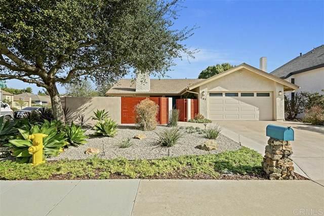 287 Turner Ave, Encinitas, CA 92024 (#190061790) :: Fred Sed Group