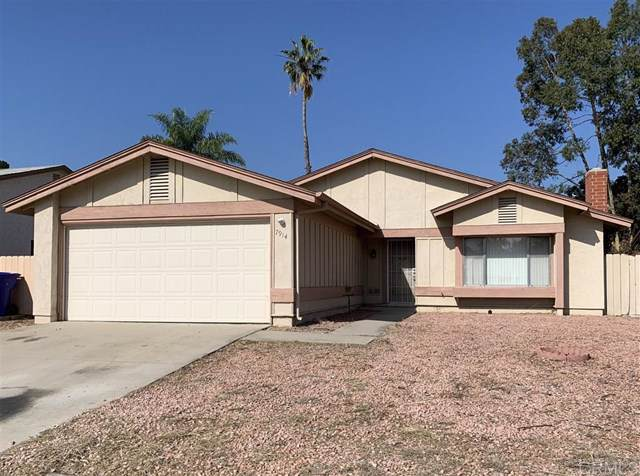 7914 Calico St, San Diego, CA 92126 (#190061786) :: J1 Realty Group