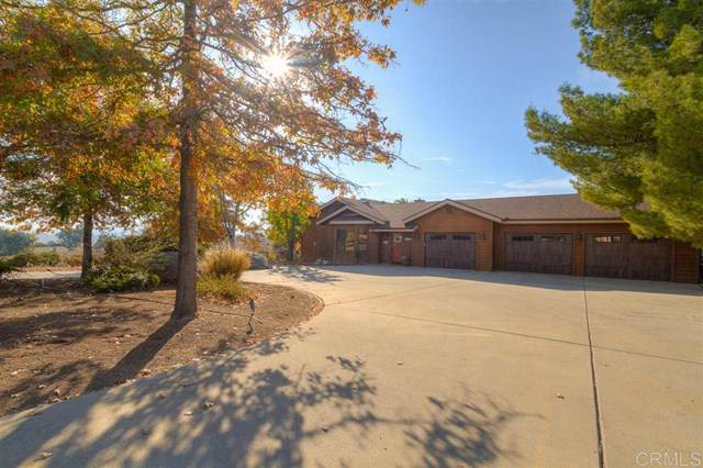 14263 Tyler Rd, Valley Center, CA 92082 (#190061789) :: Rogers Realty Group/Berkshire Hathaway HomeServices California Properties