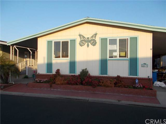 140 S Dolliver Street 207-B, Pismo Beach, CA 93449 (#PI19266091) :: Steele Canyon Realty