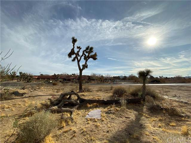 0 Airway, Yucca Valley, CA  (#JT19266265) :: RE/MAX Empire Properties