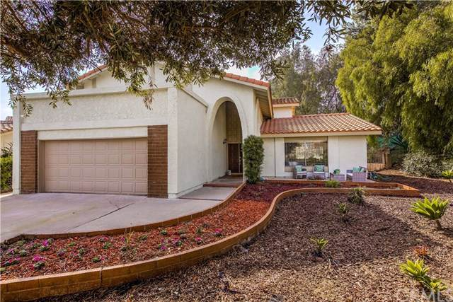 6570 E Fordham, Anaheim Hills, CA 92807 (#PW19265020) :: J1 Realty Group