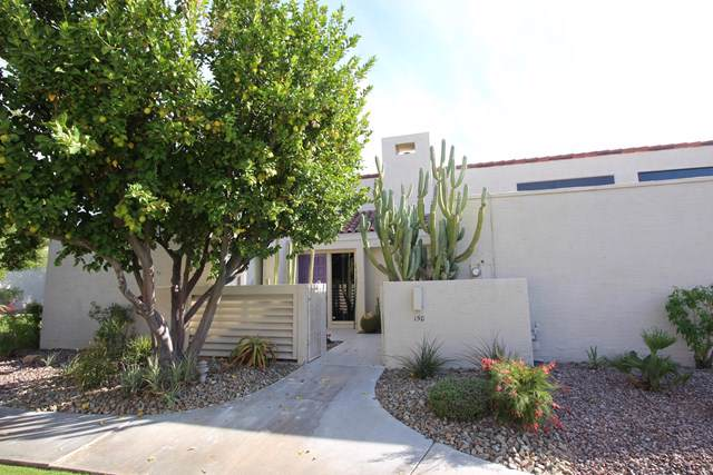 150 Desert West Drive, Rancho Mirage, CA 92270 (#219033977PS) :: Sperry Residential Group