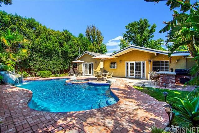 5023 Doman Avenue, Tarzana, CA 91356 (#SR19266289) :: The Brad Korb Real Estate Group