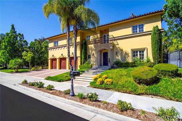 4965 Avenida Oriente, Tarzana, CA 91356 (#SR19266288) :: The Brad Korb Real Estate Group