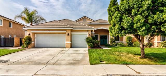 6065 Colonial Downs Street, Eastvale, CA 92880 (#IG19265575) :: California Realty Experts