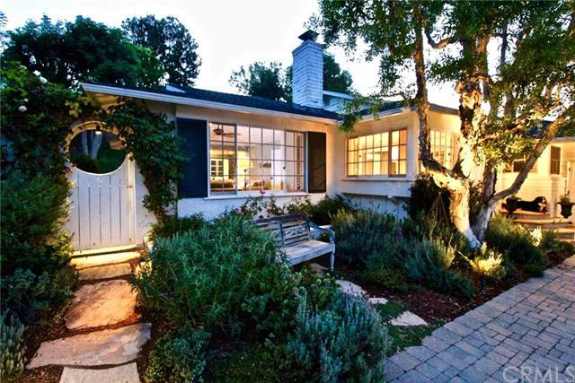 27727 Saddle Road, Rolling Hills Estates, CA 90274 (#PV19252406) :: Millman Team