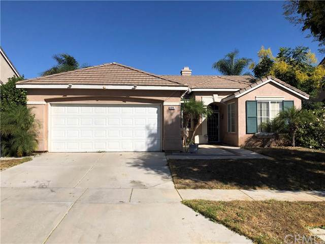 1225 La Tremolina Circle, Corona, CA 92879 (#PW19266306) :: California Realty Experts