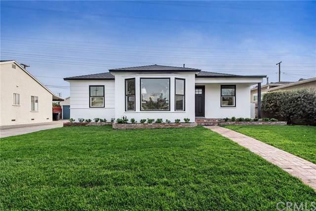 4014 W 177th Street, Torrance, CA 90504 (#SB19266305) :: Millman Team