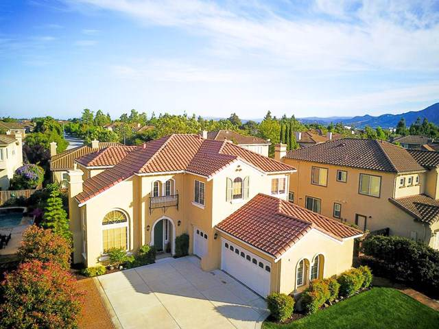 1520 Mission Avenida, Morgan Hill, CA 95037 (#ML81775709) :: Berkshire Hathaway Home Services California Properties