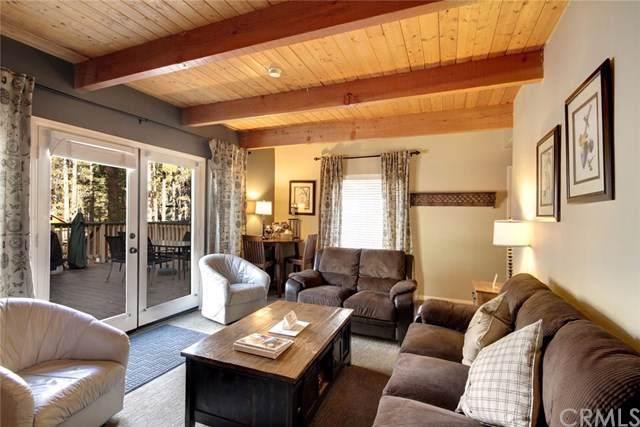 41438 Oak, Big Bear, CA 92315 (#PW19266317) :: Berkshire Hathaway Home Services California Properties