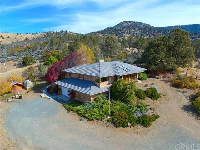 7616-& 7718 E Callahan Road, Etna, CA 96014 (#SN19266165) :: Berkshire Hathaway Home Services California Properties
