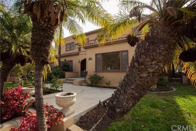 3768 Linden Avenue, Long Beach, CA 90807 (#PW19266298) :: Crudo & Associates