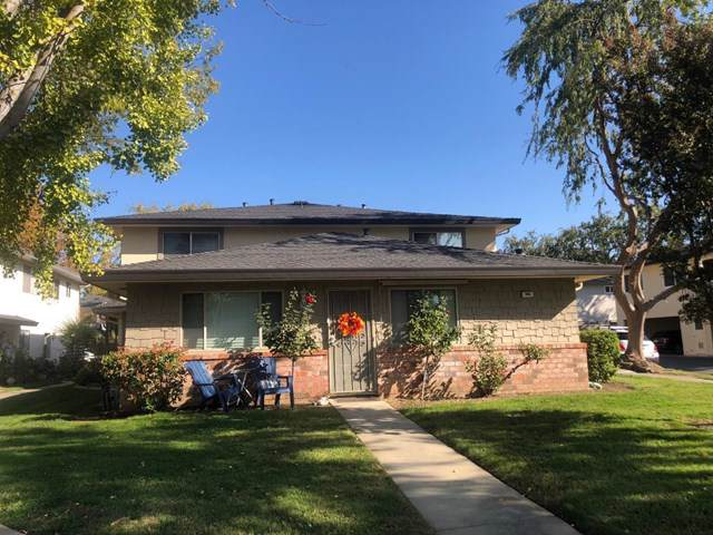 302 N 2nd Street #2, Campbell, CA 95008 (#ML81775710) :: Cal American Realty