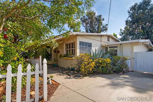 943 Grange Hall Rd, Cardiff By The Sea, CA 92007 (#190061821) :: eXp Realty of California Inc.