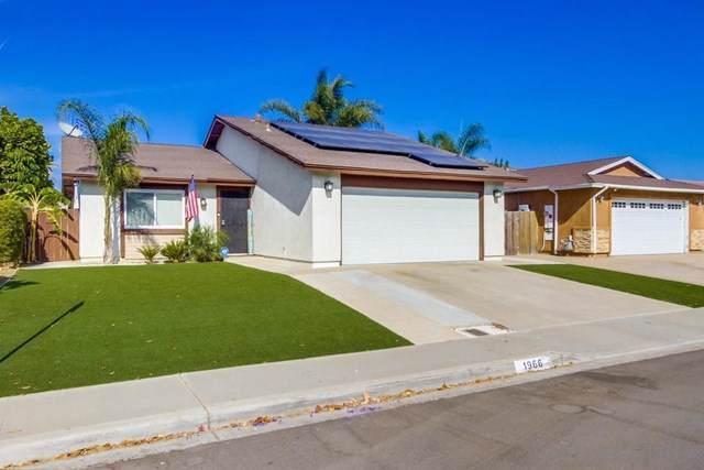 1966 Elm Ave, San Diego, CA 92154 (#190061825) :: A G Amaya Group Real Estate