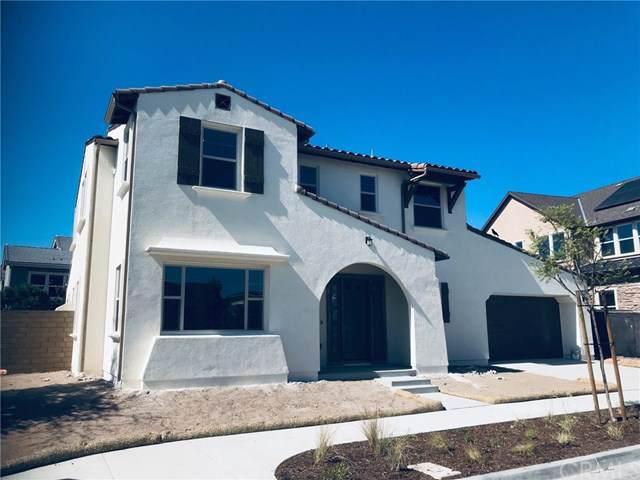 123 Blue Note, Irvine, CA 92618 (#CV19266365) :: Berkshire Hathaway Home Services California Properties