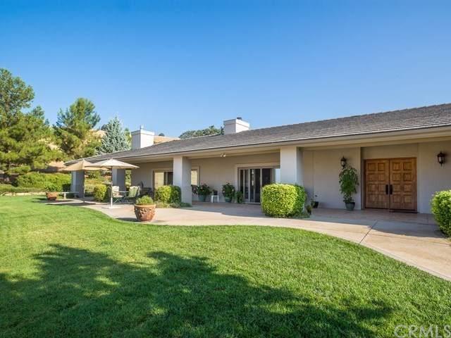 3445 Ranchita Canyon Road, San Miguel, CA 93451 (#NS19266357) :: Steele Canyon Realty