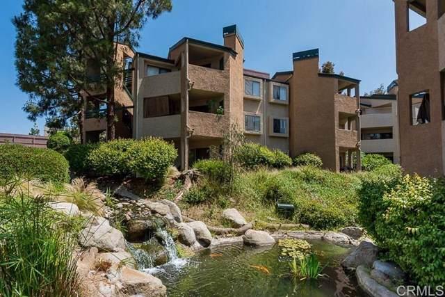 9729 Mesa Springs Way #188, San Diego, CA 92126 (#190061836) :: J1 Realty Group