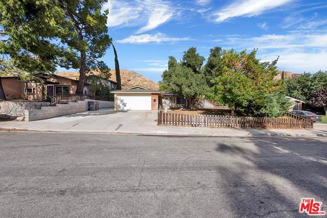 29830 Wisteria Valley Road, Canyon Country, CA 91387 (#19521486) :: Sperry Residential Group