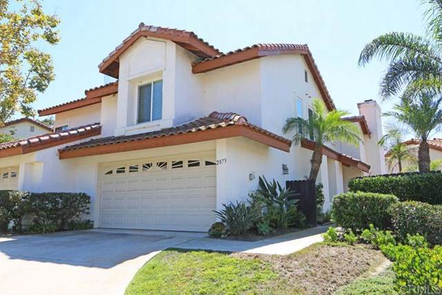 2073 Coolngreen Way, Encinitas, CA 92024 (#190061842) :: Fred Sed Group