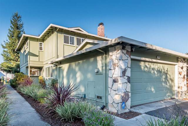 1522 Canna Court, Mountain View, CA 94043 (#ML81775717) :: Team Tami