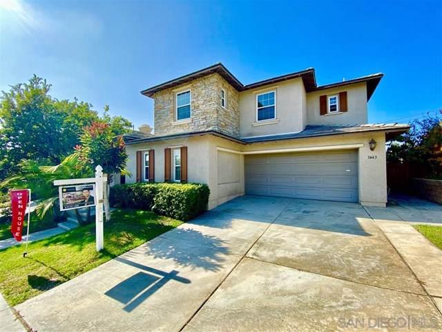 3443 Pleasant Vale Dr, Carlsbad, CA 92010 (#190061841) :: Legacy 15 Real Estate Brokers